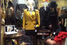Luoghi da visitare / negozio di abbigliamento vintage. foto scattata a Marano di Napoli(IT),presso Room46vintage Facebook/instagram
