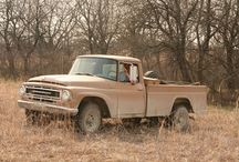 International Harvester / For the love of everything IH! / by Julie Barwick