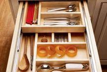 Organization Is Key / by Christi Gruchy