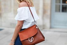 L E S S A C S / #ONADORE ALL THE BEAUTIFUL BAGS
