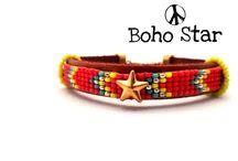 Boho Stars