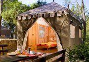Kamperen // Camping