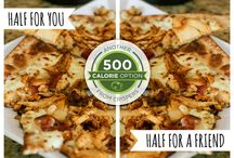 #Under500 / Try out one of our #Under500 options when you want to keep it on the lighter side.