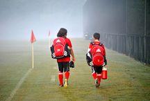Football / by Mark Bastin