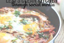 Food Blog Tips