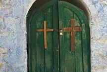 That door / by Maria Jose Jimenez Sanchez