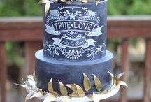 Cakes Ideas!