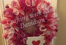 Crafting with Kim / by Kim Davidson