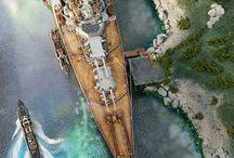 Germania -Kriegsmarine .