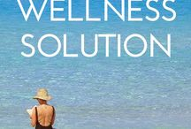 Simple Pure Whole Wellness Solution: Resources for a Healthy, Balance Life!