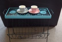Furniture DIY Ideas