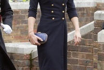 Duchess of Cambridge - Style Icon / by Ace Bell