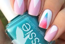 Nails nails nails / Nails / by Amanda Crane