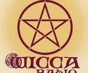radio wicca.
