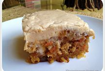 RECIPE SHARING MONDAY!  AWESOME!!!! / by Marilou Kanis