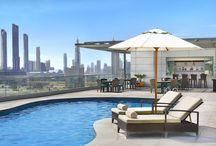 Dubai Real Estate Sector