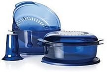 tupperware stack cooker recipes