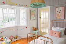 Fun Kids' Rooms / by Right Start