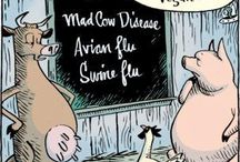 Vegan funnies / Because we all need a laugh sometimes!