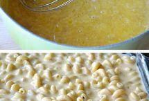 Recipes -Pasta