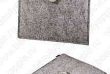 Чехлы и сумки для iPad универсальные