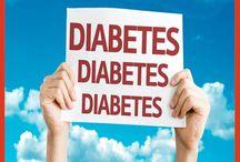Diabetes info / Useful info on diabetes