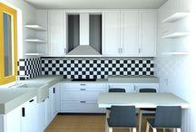 kuchyn staromilska