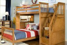 Dylan's bedroom ideas