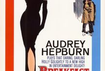 Design - Vintage Movie Posters