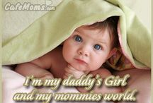 Baby Girl Daughter Quotes
