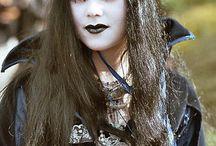 Wave Gothic Treffen / A Board for #Wave #Gothic #Treffen #Lovers  #Goth #Gothic #Pagan #Steampunk #Cybergoth #Cyber #Cyberpunk #Punk #Victorian #Gothabilly #Phychobilly #Rockabilly and many more...