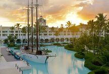 Onde se hospedar em Punta Cana