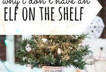 Christmas DIY Crafts / Christmas crafts for kids and families.