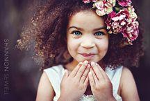 magical kids portraits
