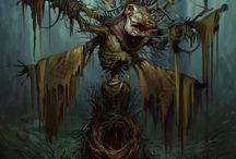 fantasy art dmitry