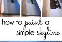 paintings**