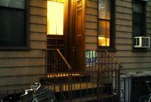 NY Buildings 3 / Fotos tomadas con mi celular low fi Nokia E63