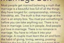 Marriage  / Marriage quotes