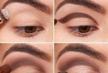 make-up & charakteryzacje