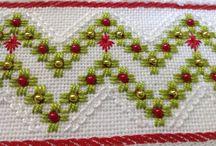 Christmas-bordados
