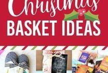 Gift basket theme ideas