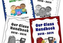 homeschool organization / by Tara Inman
