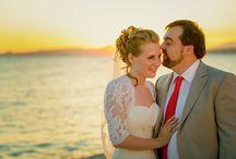Wedding Snapshots