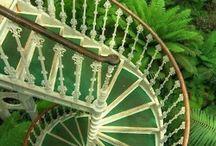 Green / Green Colors...