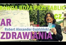 DAR UZDRAWIANIA - Robert Gajdziński