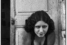 Henri-Cartier Bresson  / by Martine L'Eveillé