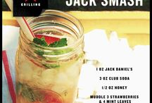 JD punch recipe