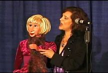 My Ventriloquism / Videos of me in action.