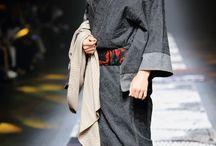 Kimono Modern Style