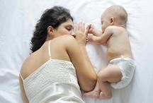 Babies & Mums